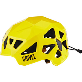 Grivel Stealth Casque, yellow